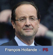 hollande ps