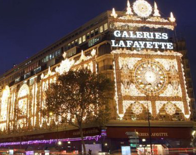 GALERIE-LAFAYETTES